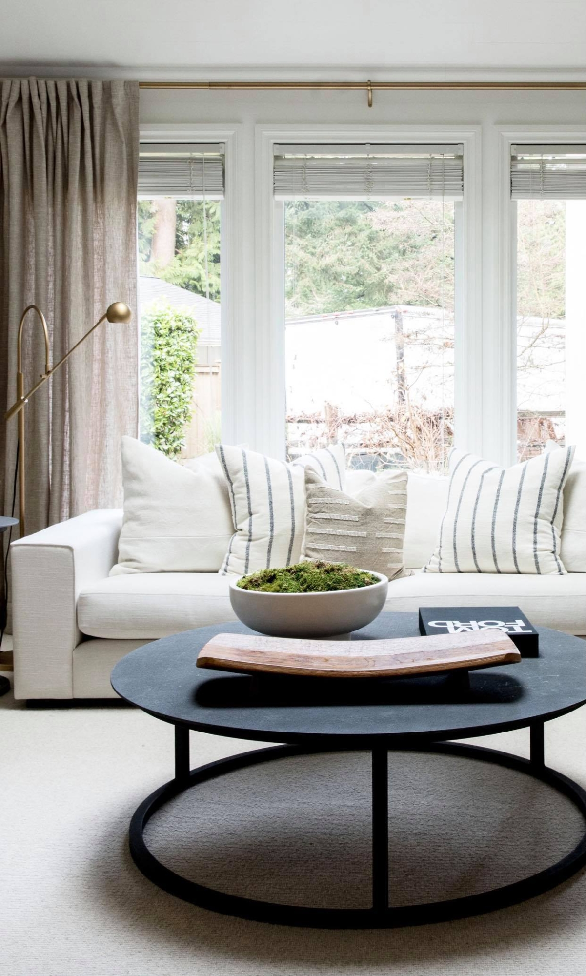 %luxury home staging %modern interior design